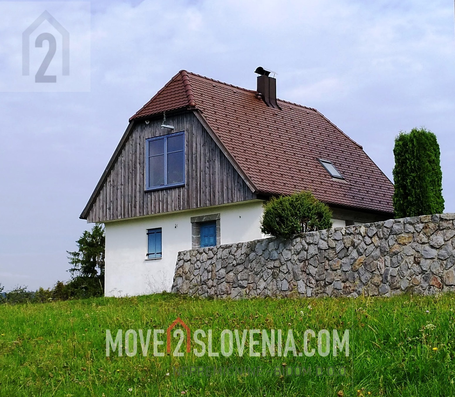 Real estate agency Slovenia