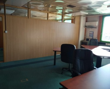 Lease of commercial real estate, business premises, offices Ljubljana - VIČ