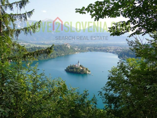 Tourism holiday rental in Slovenia